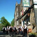 Zdjęcie Robin Hood Pub
