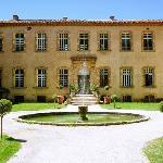 Chateau de la Pioline