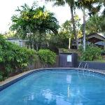 Airlie Beach Motor Lodge