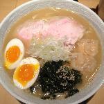 Tsukemenmichi
