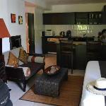 Terrace Studio Apartment 2