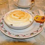 yogurt greco con cereali e miele (da cinque stelle)