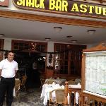Photo of Restaurante Asturias