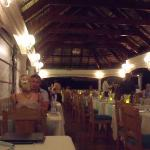 restaurant jetty