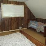 3rd bedroom loft