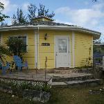 Cottage STARFISH
