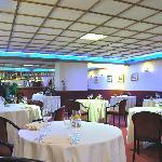 Il Focolare dei Cinque Sensi Restaurant