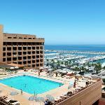 Photo de Hotel Las Palmeras