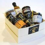 One of our many gift boxes available for sale on line or in the store
