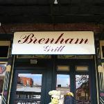 Brenham Grill