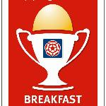 Breakfast award 2012