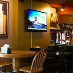 The Antelope Bar and Restaruant