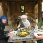Traditional Morocco Cooking Class