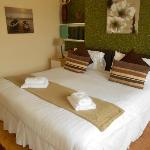 Newly refurbished Bed and Breakfast