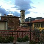 Foto de Residence Manassei
