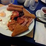 Wonderful breakfast!!