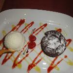 Lekker dessert