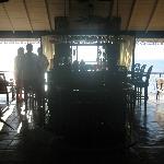 Bar at Firefly