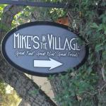 Foto de Mike's in the Village