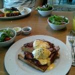 Photo of Benedict Restaurant