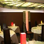 La Table d' Antoine