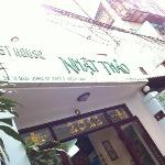 Nhat Thao Guesthouse (right beside Luan Vu)