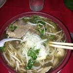 Foto de Nam's Noodle