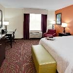 Enjoy our spacious and updated guest rooms.