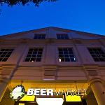 Beer Market @ Clarke Quay