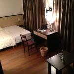 Foto de Hotel Restaurant Le Terminus
