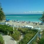Otra vista de la playa