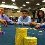 Commerce poker - $200 buy-in cash game