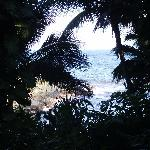 View of the ocean -- walk to the VER Y end