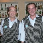 Portofino Bar Staff