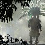 sacred tree show