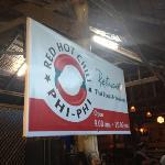 Red Hot Chilli Phi Phi Foto