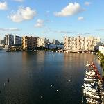 Intracoastal view
