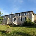 Photo de Chambres d'hotes Saint Emilion Bordeaux: Beau Sejour