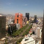 Vista Reforma