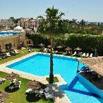 BHB Byblos Hotel