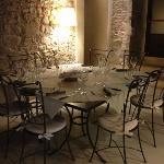 """ristorante """"la Castagneta"""""""
