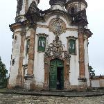 Church of São Francisco de Assis