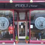 Perks of Ventnor