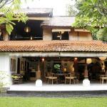 Daytime Villa