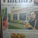 Villella's Ristorante resmi