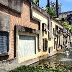 Burle Marx Park Foto