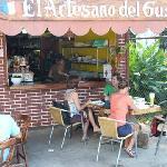 Photo of El Artesano del Gusto