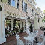 Mon Vert Cafe