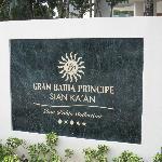 L'hôtel Bahia Principe Sian Ka'an