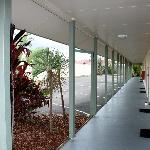 Outside Rooms